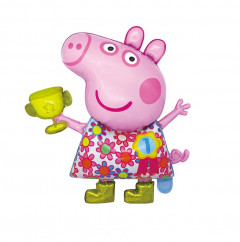Balloon With Peppa Pig Design (AS PHOTO) (Os)