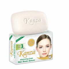 Kanza Whitening Soap (MA)