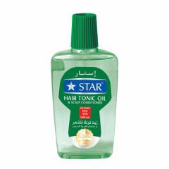 Star Hair Tonic Oil (100ml)(MA)
