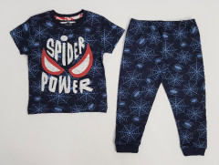 NEXT Boys 2 Pcs Pyjama Set (NAVY - BLUE) (2 to 8 Years)