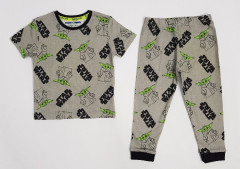 NEXT Boys 2 Pcs Pyjama Set (GRAY) (2 to 8 Years)
