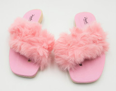 Ladies Slippers (PINK) (37 to 41)