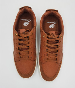 Mens Shoes (BROWN) (40 to 45)
