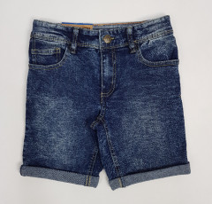 DESTINATION Boys Jeans Short (BLUE) (134 to 164 CM)