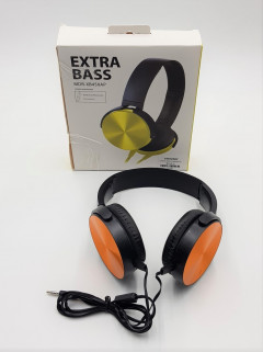 SONY MDR XB450AP EXTRA BASS™ Headphones