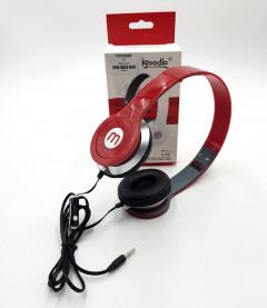 Fone Igoodlo Extra Bass Com Fio Linha Premium