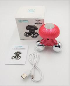 Electric Mini Massage With USB Cord