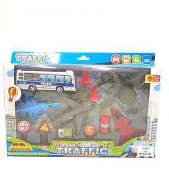 Aircraft Set Toy