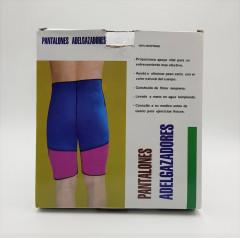 Shaper Pants Sweat Slimming Sauna Short Bermuda Valentina Hot