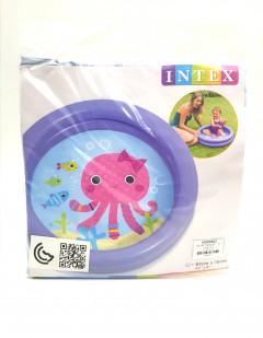 Inflatable Baby Bathtub Swimming Pool