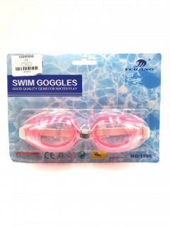 Swim Goggles Good Quality Gear For Water Play