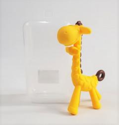 Yellow Giraffe Toy