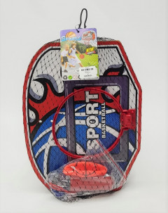 Basketballs Playset Toy for Kid