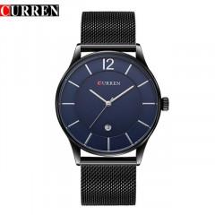 Curren Mens Watches 8231