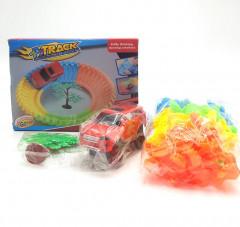 Boy Toy Car