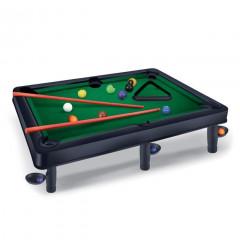 Children Sport Toy Billiards Game Mini Snooker Pool Table