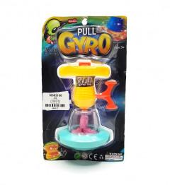 Pull Gyro