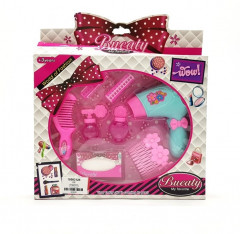 Beauty Set With Accessories
