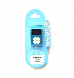 Mini Earphone and Data Cable MP3 Player