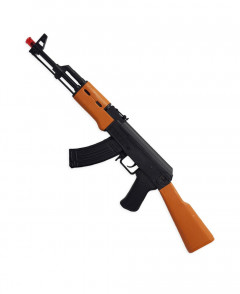 Toy Gun Plastic