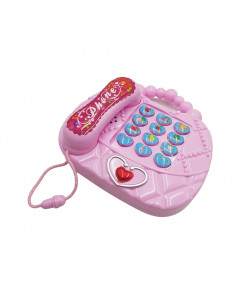 kids phone learning activities toys for kids battery operated with light and music