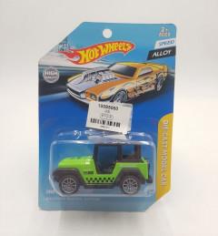 Hot Wheels Jeep Commander