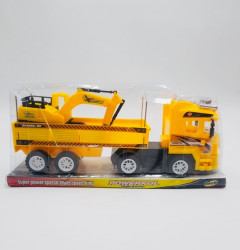 Remote Control Truck Excavator