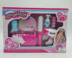 Beauty Fashion Girl Toys Make Up Salon Girls