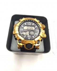 Mens Wristwatch Sporty Digital watches