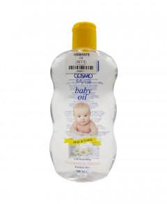Baby Shampoo Daily Care with Vitamin E Paraben