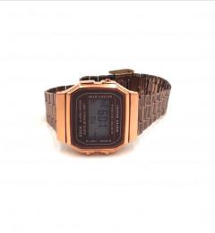 Wristwatch Digital watches