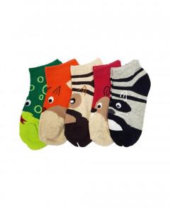 5 Pack Boys Socks