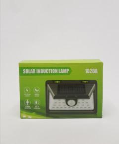 Solar induction Lamp