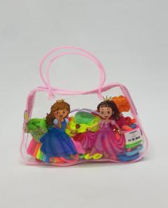 Hair Accessories Bag