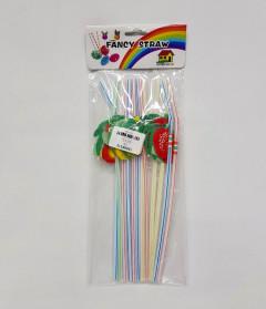 Fancy Straw