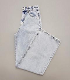 Ladies Turkey Pant Jean